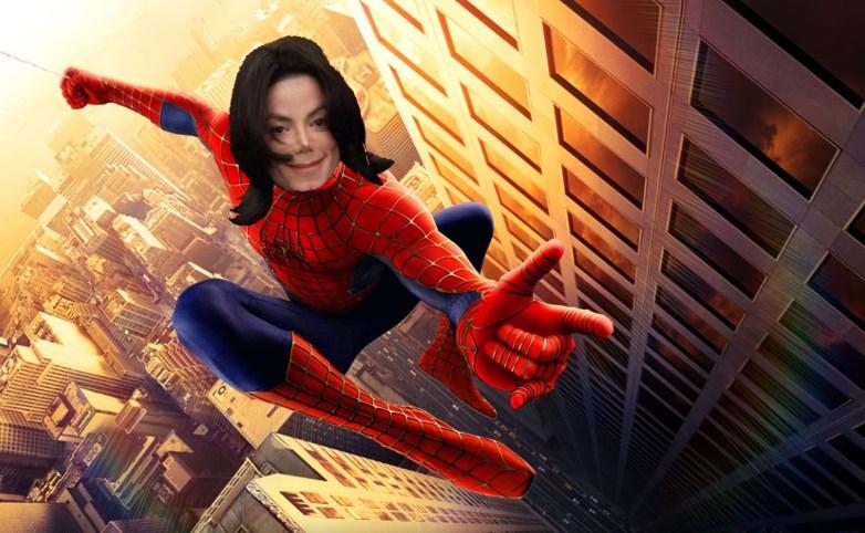 Michael Jacskon chcel kúpiť celý Marvel