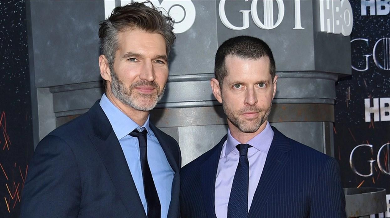 Muži, ktorí spackali Game of Thrones, prešli pod Netflix