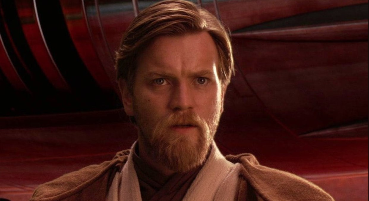 Ewan McGregor sa vráti do svojej role Obi Wan Kenobiho