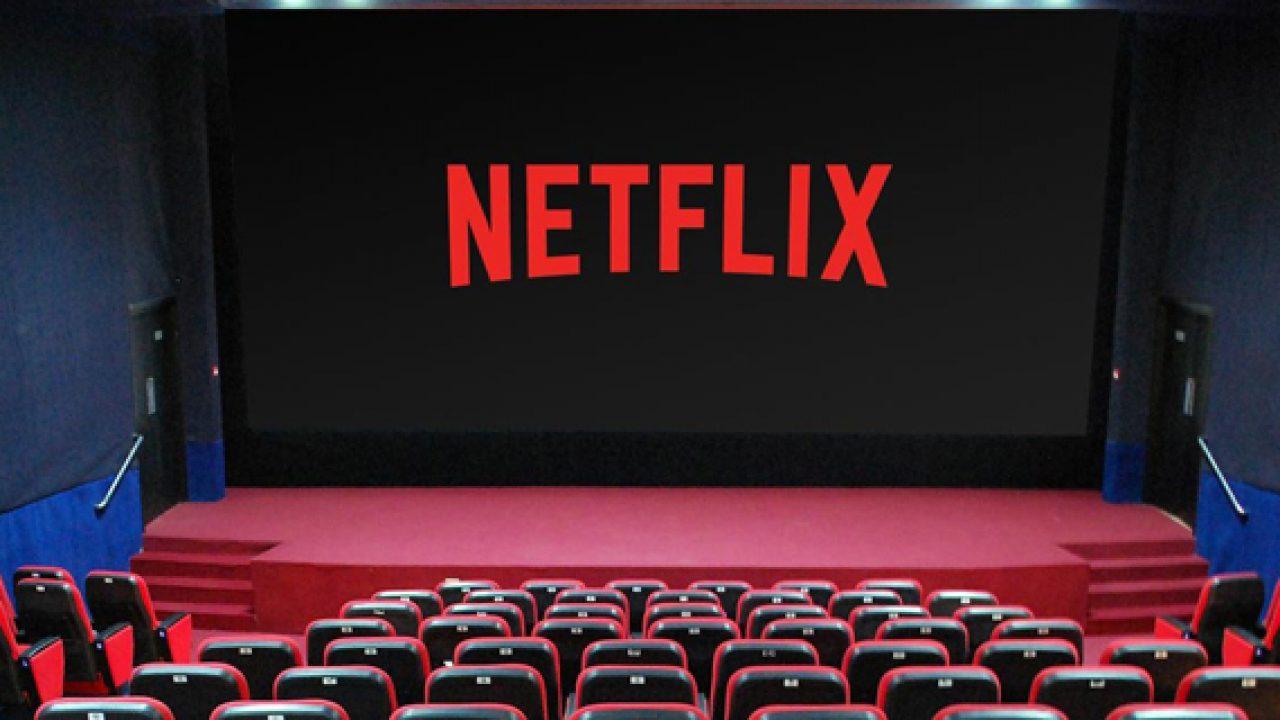 Kdyby Netflix uváděl filmy i v kinech, jeho sledovanost by se prý zvýšila