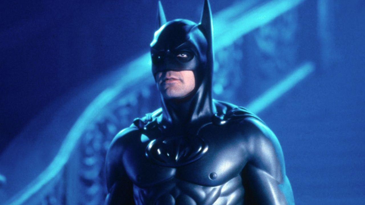 Třetí Batman od Joela Schumachera