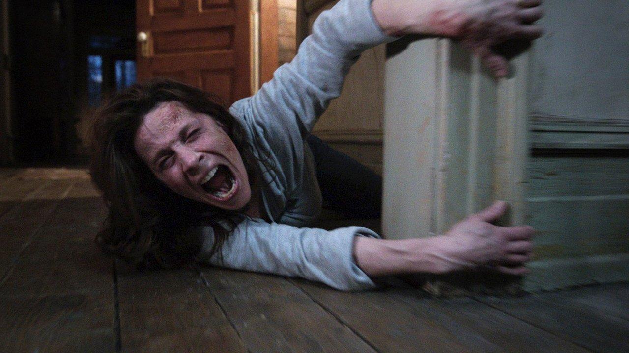 Horor V zajetí démonů 3 má mrazivý první trailer s českými titulky