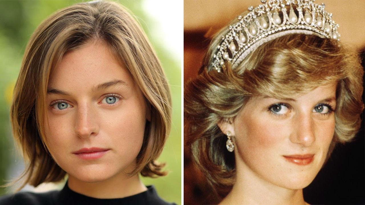 Netflixovský The Crown našel hereckou tvář princezny Diany. Kdy ji uvidíme?