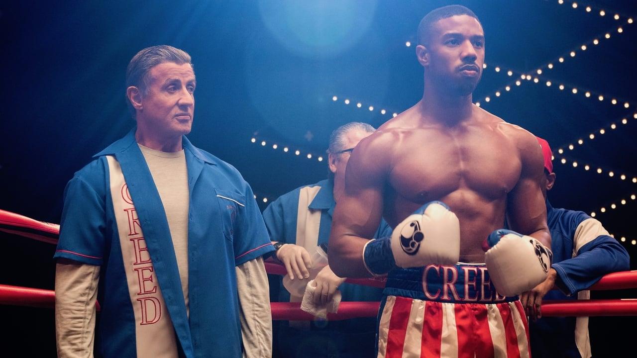 Oprašte rukavice! HBO v květnu nabídne celou sérii Rockyho Balboy