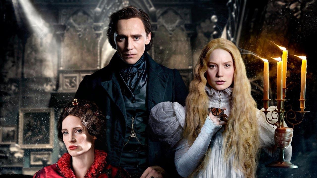 15 nejlepších napínáků na HBO, které byste si měli pustit na Halloween