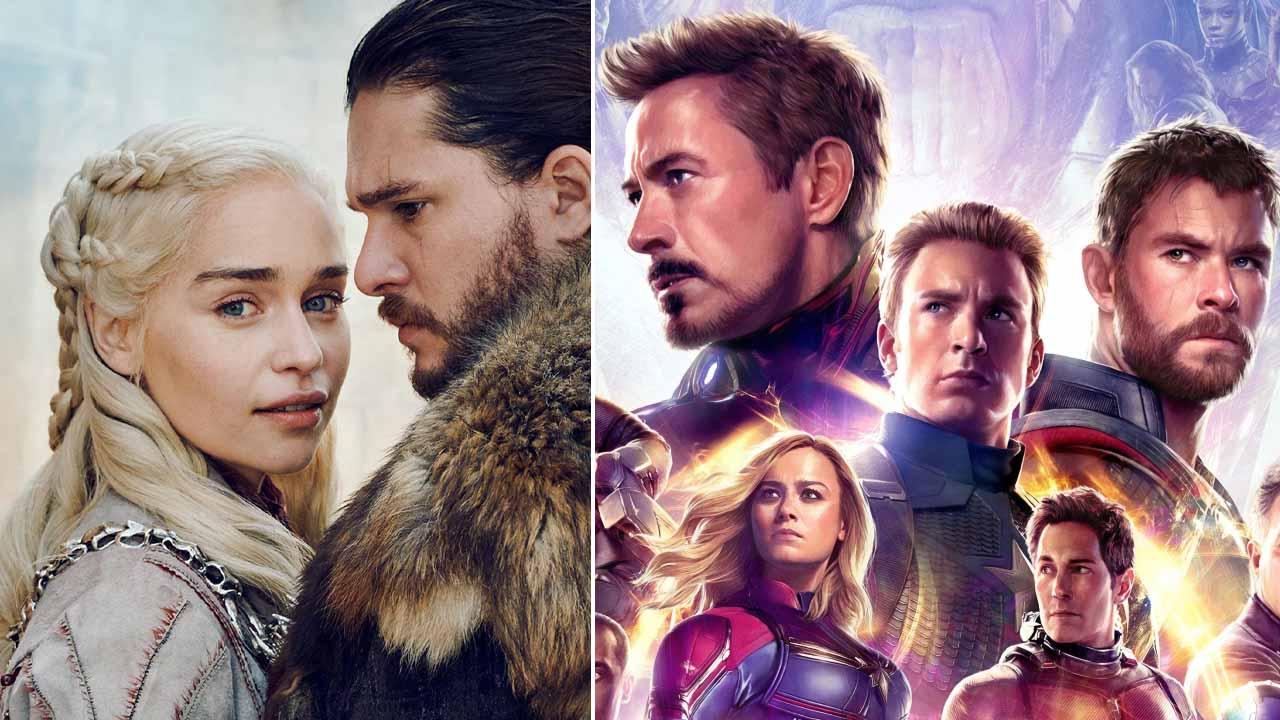 Největší seriál Marvelu ulovil hvězdu Hry o trůny! Kdy se ho dočkáme?