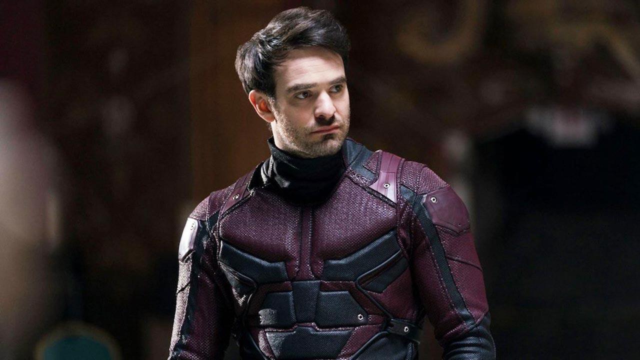 Daredevil a spol. se vrátí na Disney+. Marvel chystá i seriály mimo MCU