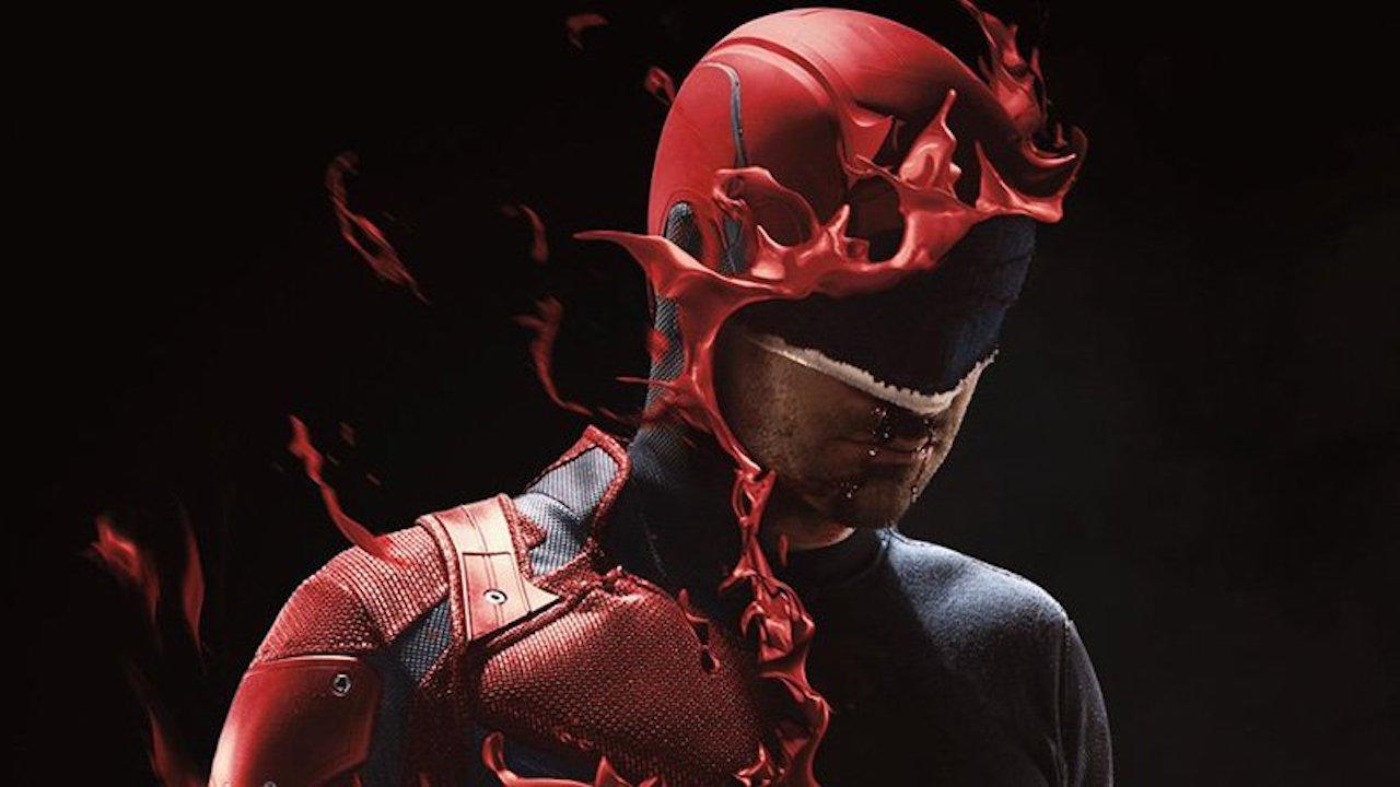 Netflix zařízl Daredevila, znamená to konec Marvel seriálů?