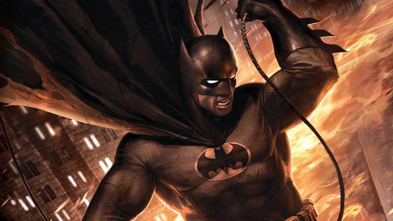 Batman: DarKnight