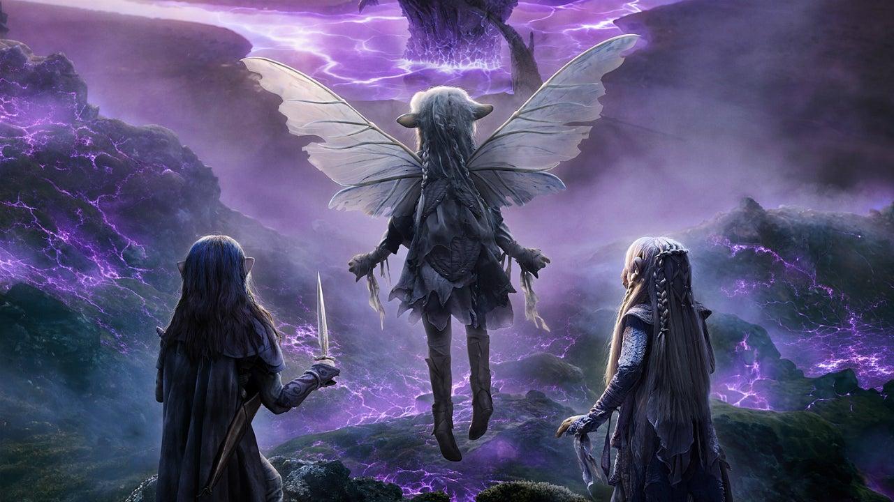 Prequel loutkového Temného krystalu má nádherný první trailer