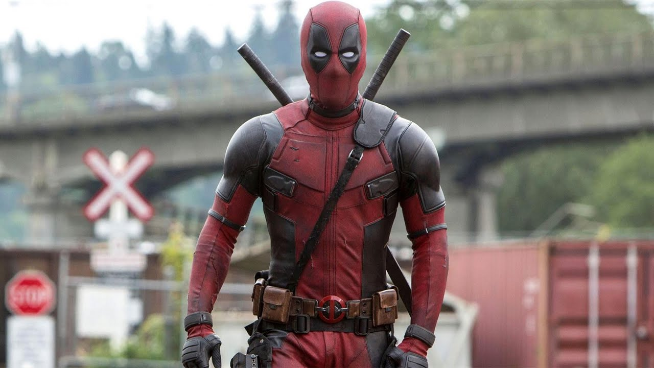10 krvavých a zábavných komiksů než přijde Deadpool 2