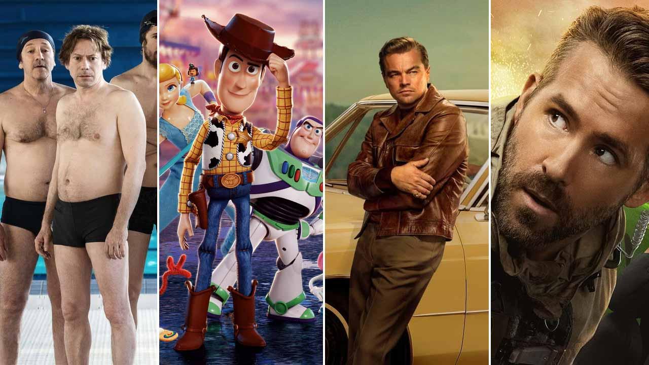 6 Underground, Tarantino a další novinky, které musíte vidět o víkendu