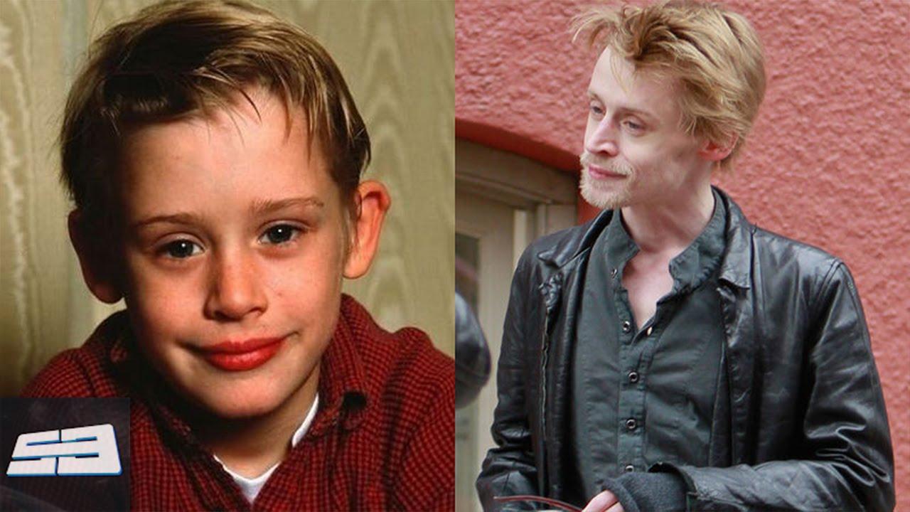 10 detských hercov, ktorí už dávno nie sú deťmi