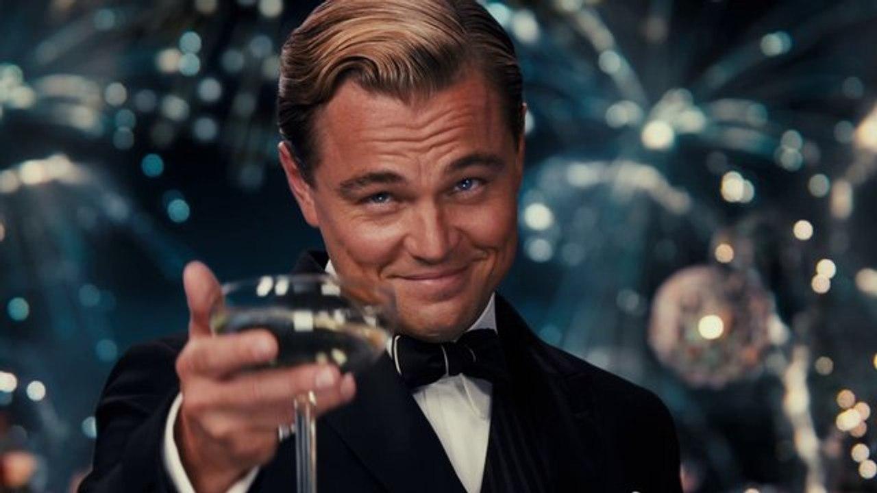 Nejen Tenkrát v Hollywoodu aneb 10 nejlepších rolí Leonarda DiCapria