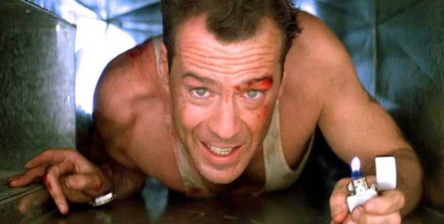 Rambo / Indiana Jones / Smrtonosná past