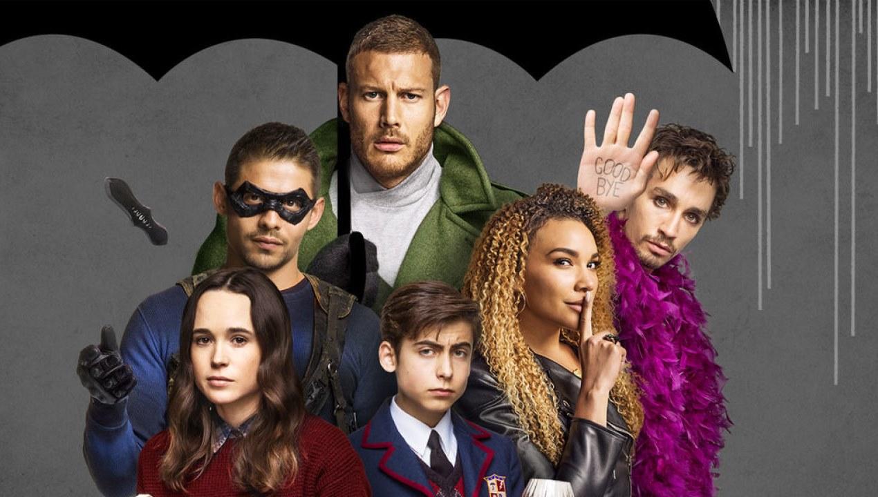 Netflix berie pod svoje krídla štúdio, stojace za The Umbrella Academy