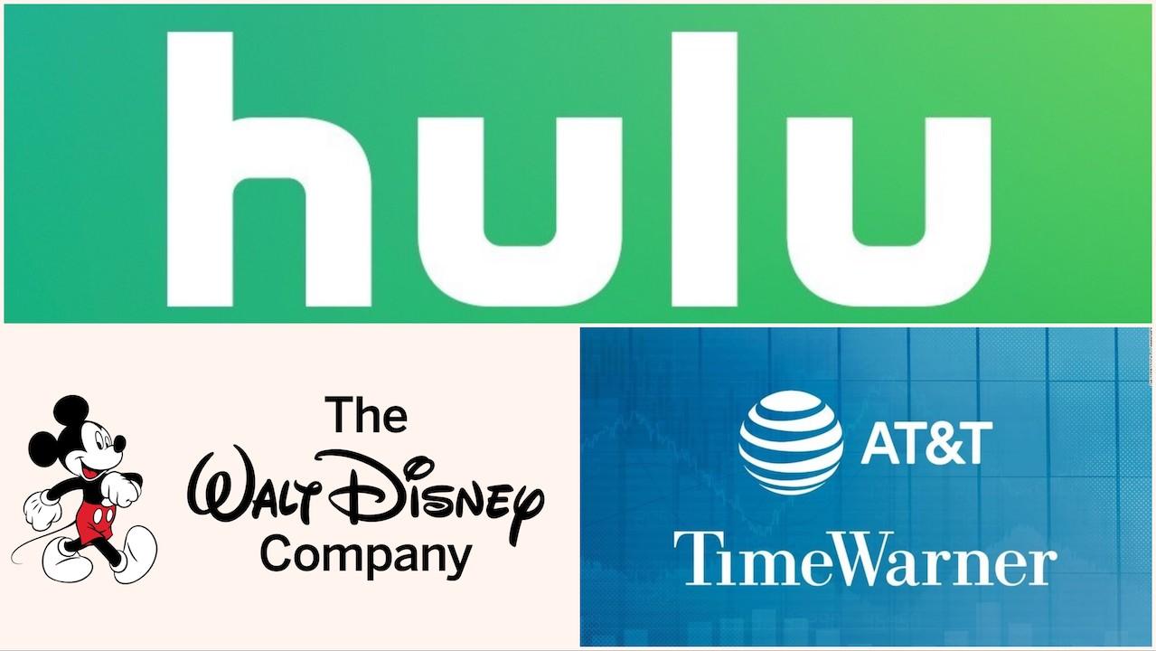 Warneři prodávají podíl v Hulu, stane se Disney jediným vlastníkem?