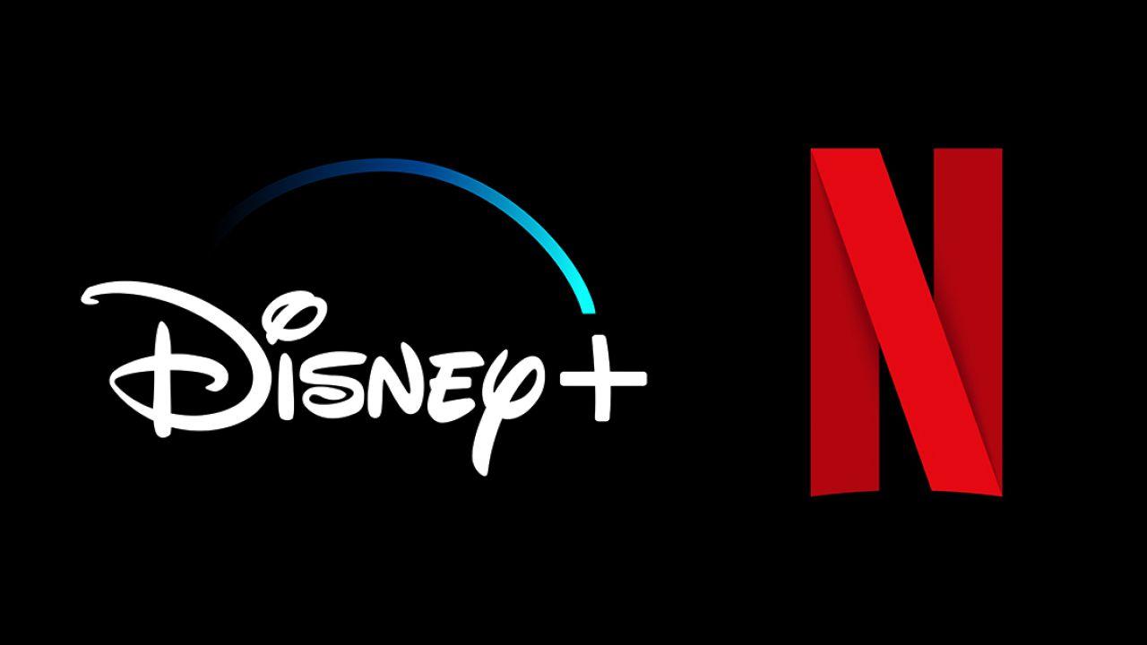 Katalog Disney+ bude malý. V porovnání s Netflixem nabídne jen 13 % obsahu