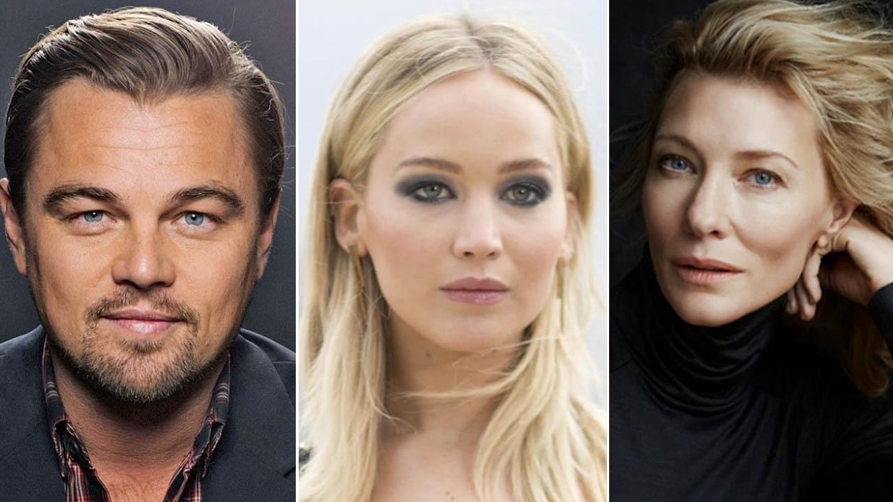 Ty bláho! Netflix chystá sci-fi pecku s DiCapriem a Meryl Streep!