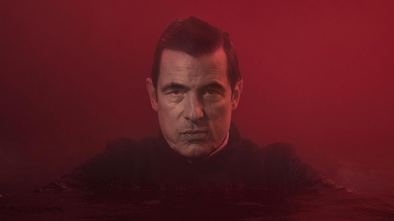 20 upířích filmů a seriálů, pokud se vám líbil Dracula od Netflixu
