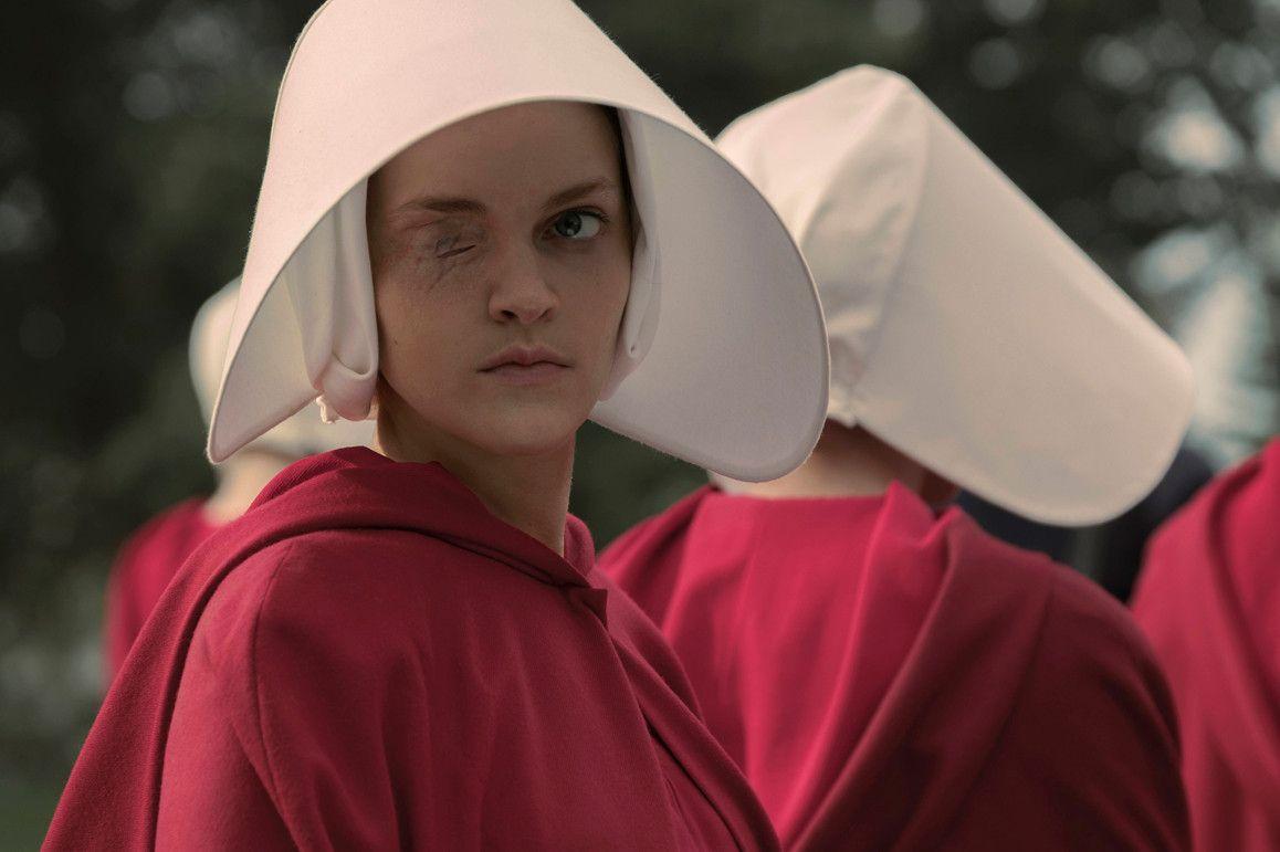 Vynikajúca dráma Príbeh Služobníčky dostane štvrtú sériu