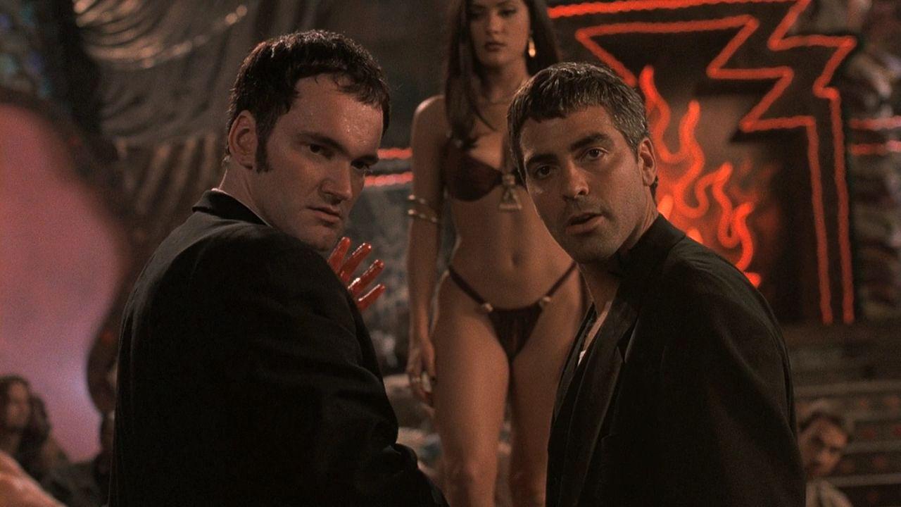 George Clooney (Od soumraku do úsvitu)