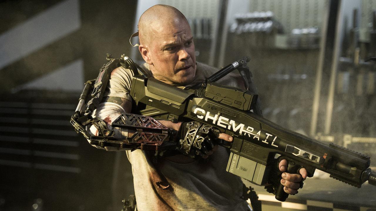 40 dystopických sci-fi filmů a seriálů, které najdete právě teď na Netflixu