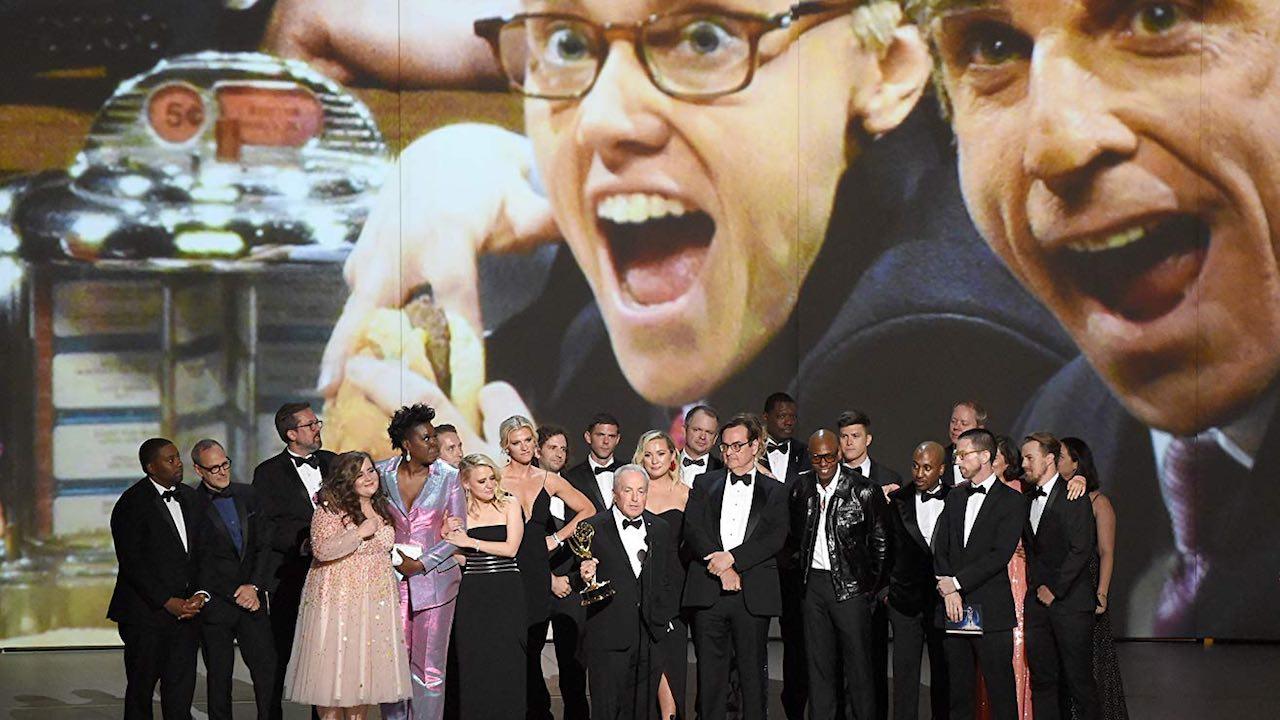 Doba klasických televizí končí, Netflix, Amazon a HBO ovládly ceny Emmy
