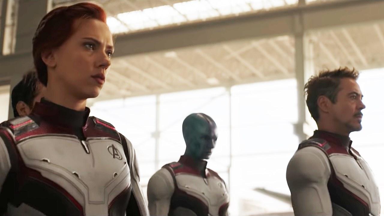 10 nových zajímavostí, které odhalily bonusy Avengers: Endgame