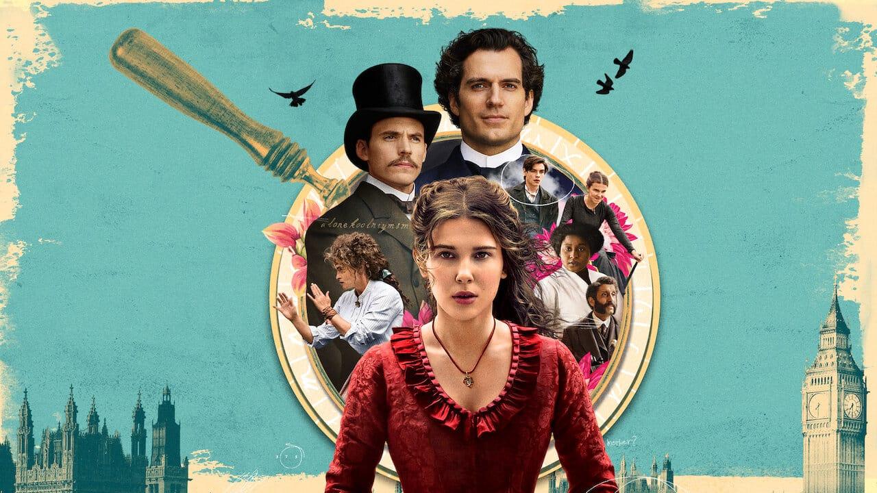 13 nejzajímavějších filmů a seriálů, které do konce září dorazí na Netflix