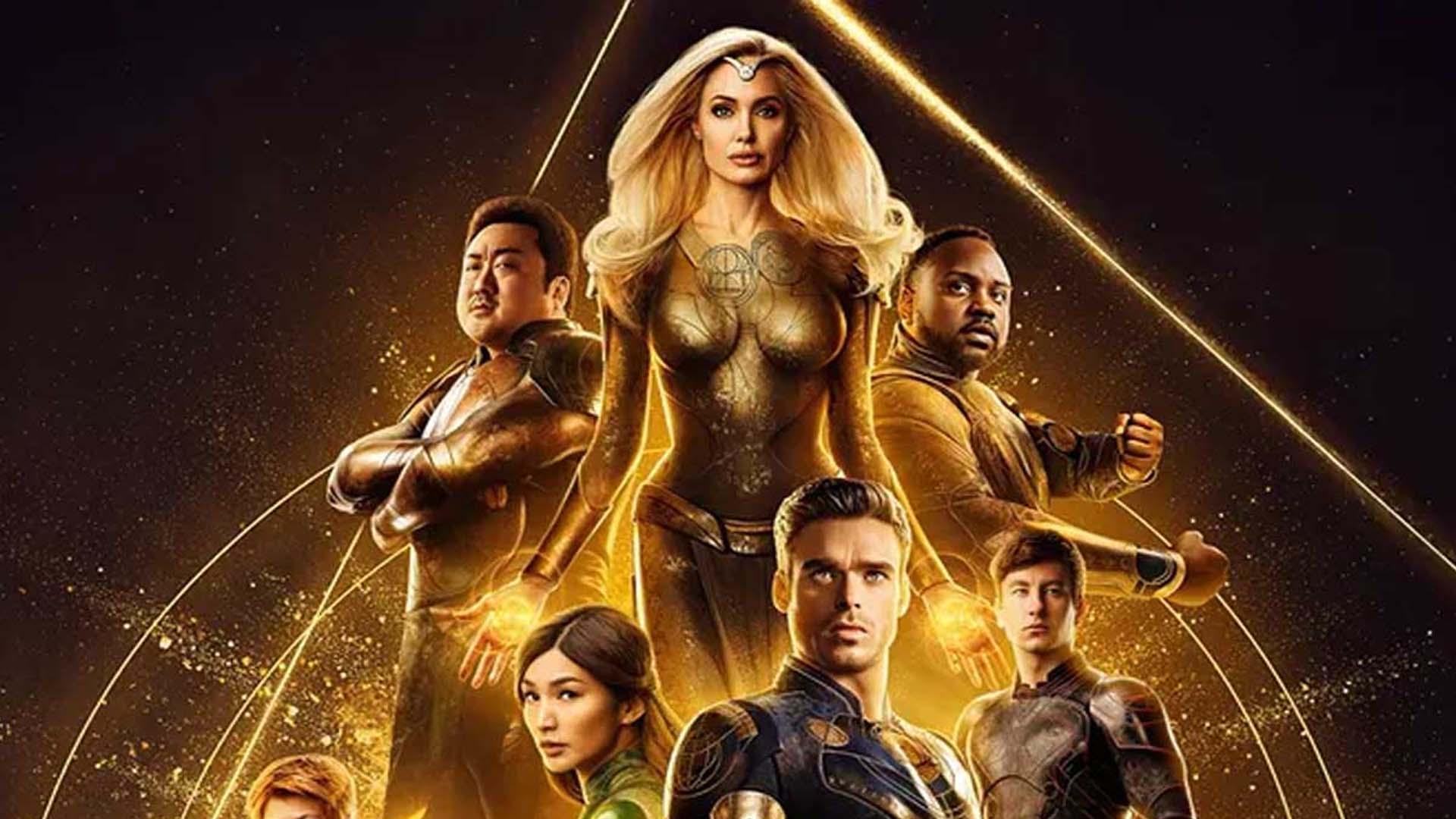 Eternals: Které mocné superhrdiny uvidíme v nové marvelovce a které ne?
