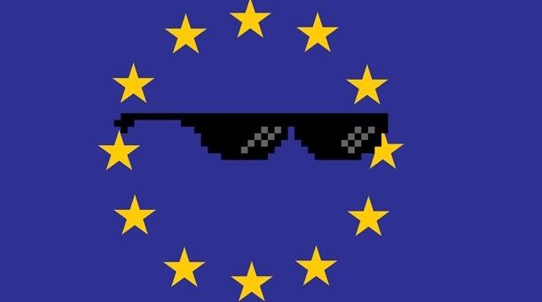 Evropský parlament schválil směrnici proti pirátům i vyhledávačům