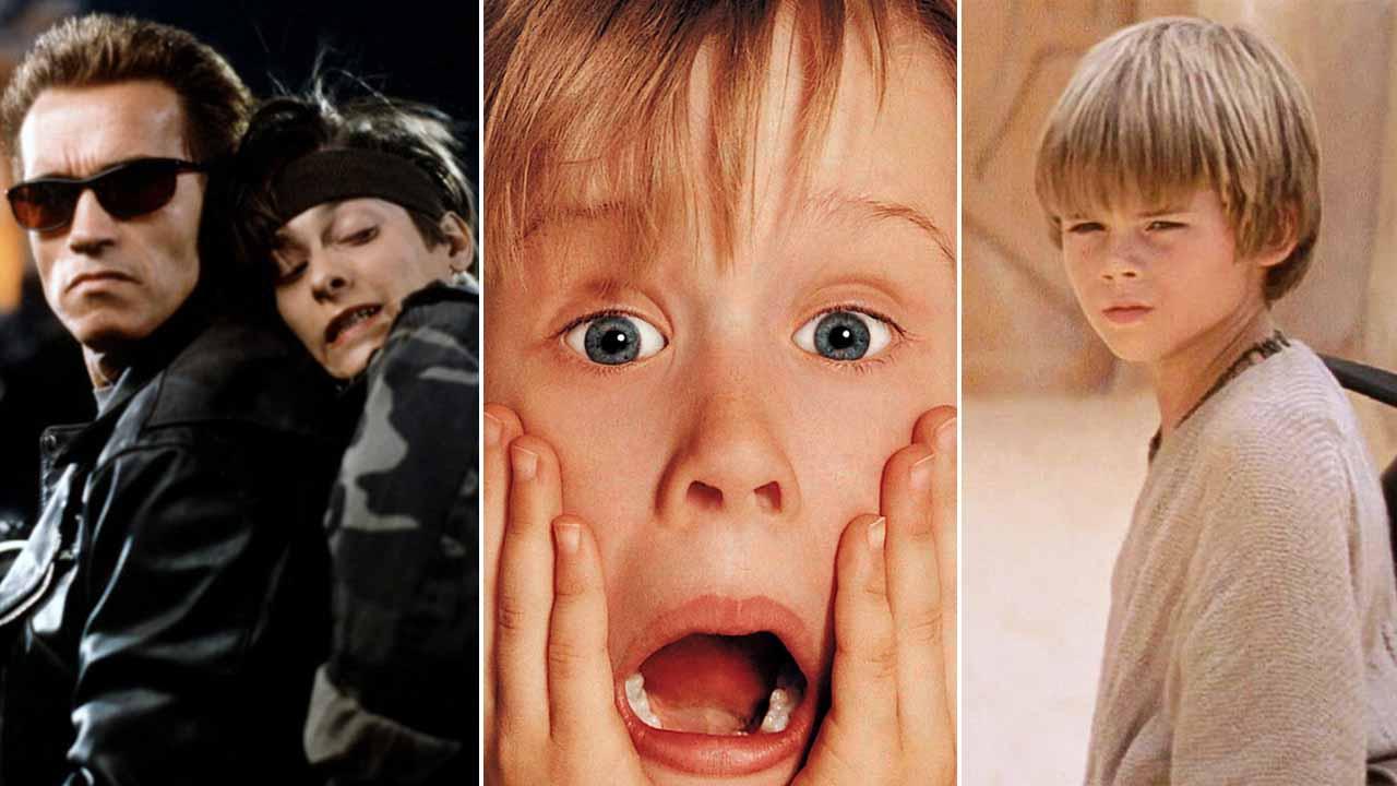 10 dětských hvězd, jejichž sláva časem krutě vyprchala