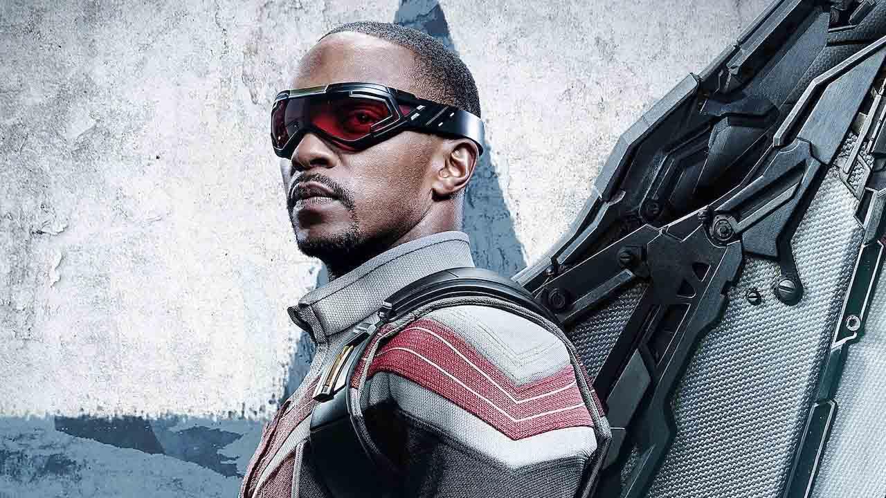 Marvel ukázal finální trailer Falcona a Winter Soldiera. A je to nářez!