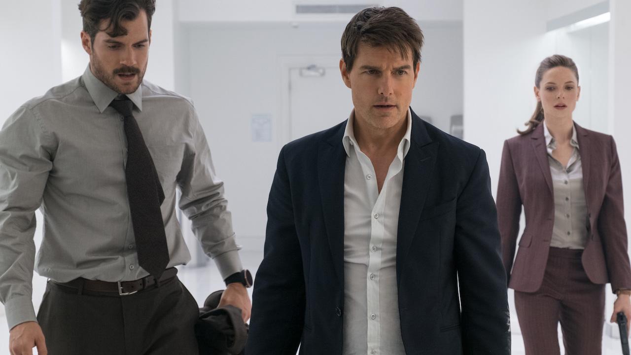 6 zákulisních perliček o Mission Impossible