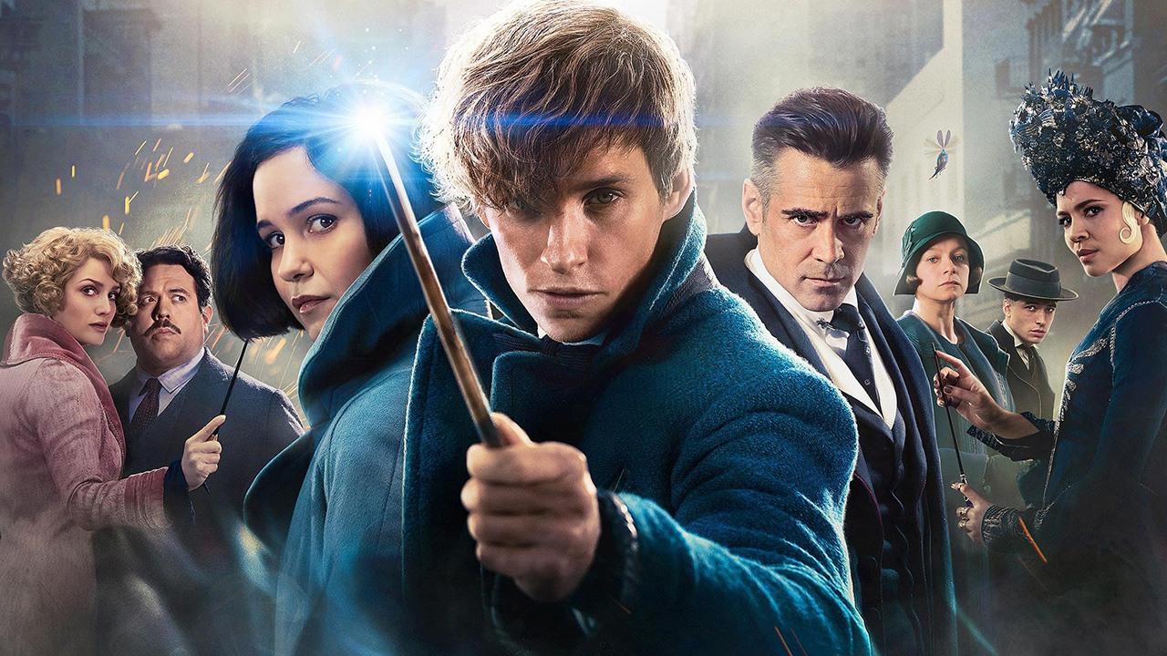 Potterův kouzelnický svět