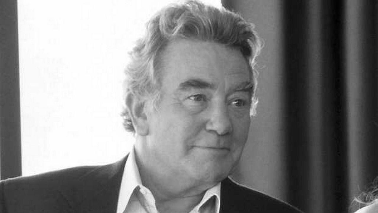 Vo veku 82 rokov nás opustil herec Albert Finney