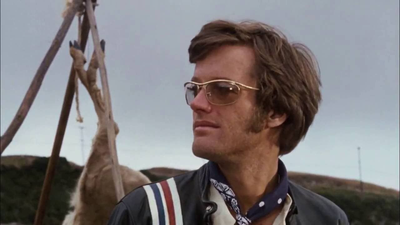 10 filmů, kterými můžete zavzpomínat na zesnulého Petera Fondu (79)