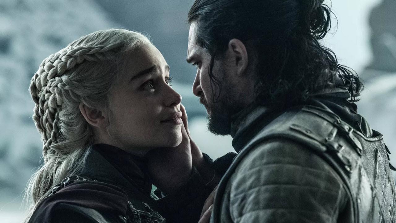 HBO slaví, většina fanoušků Hry o trůny zřejmě platí i po konci seriálu