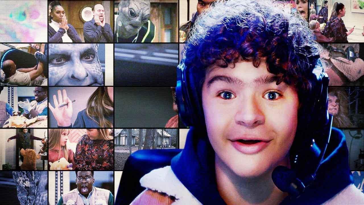 13 filmových a seriálových novinek na Netflixu s českým dabingem