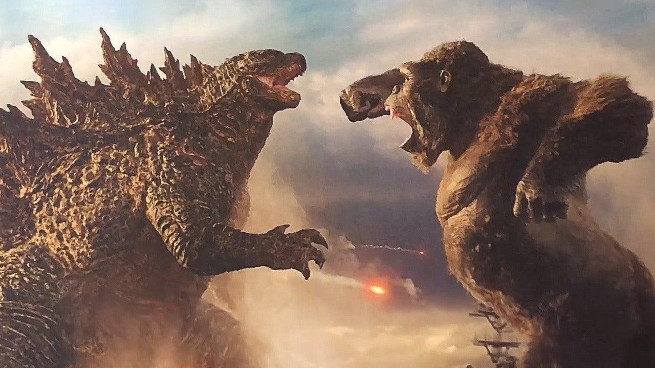 Monstrbiják Godzilla vs Kong na Netflixu? Streameři o něj svádějí boj