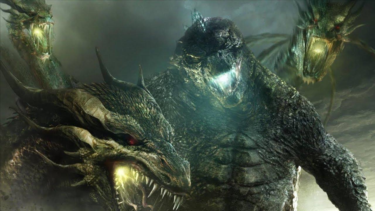 10 skvelých monster filmov, ktoré si užijete ak sa vám páčila nová Godzilla