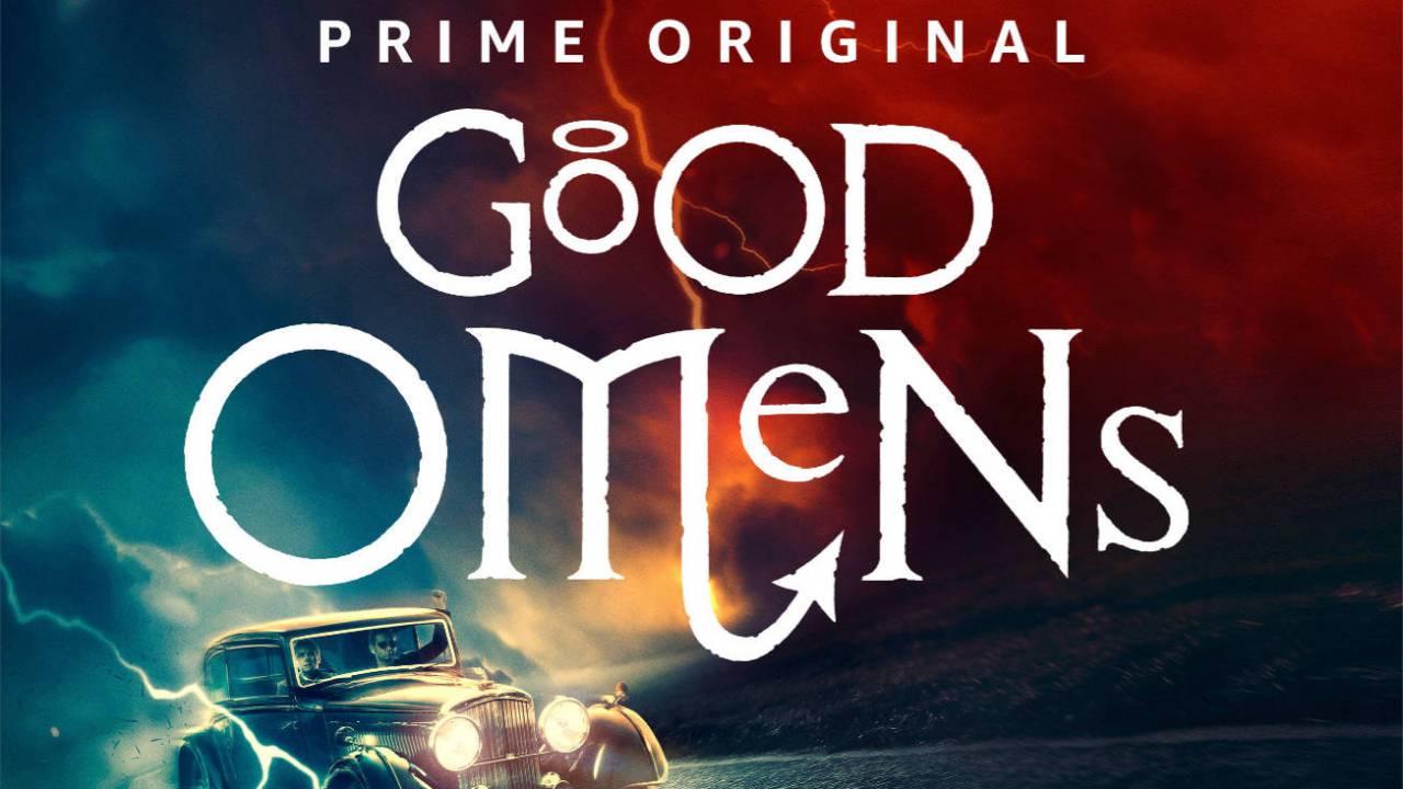 V pripravovanom Good Omens si zahrá aj seriálový Sherlock