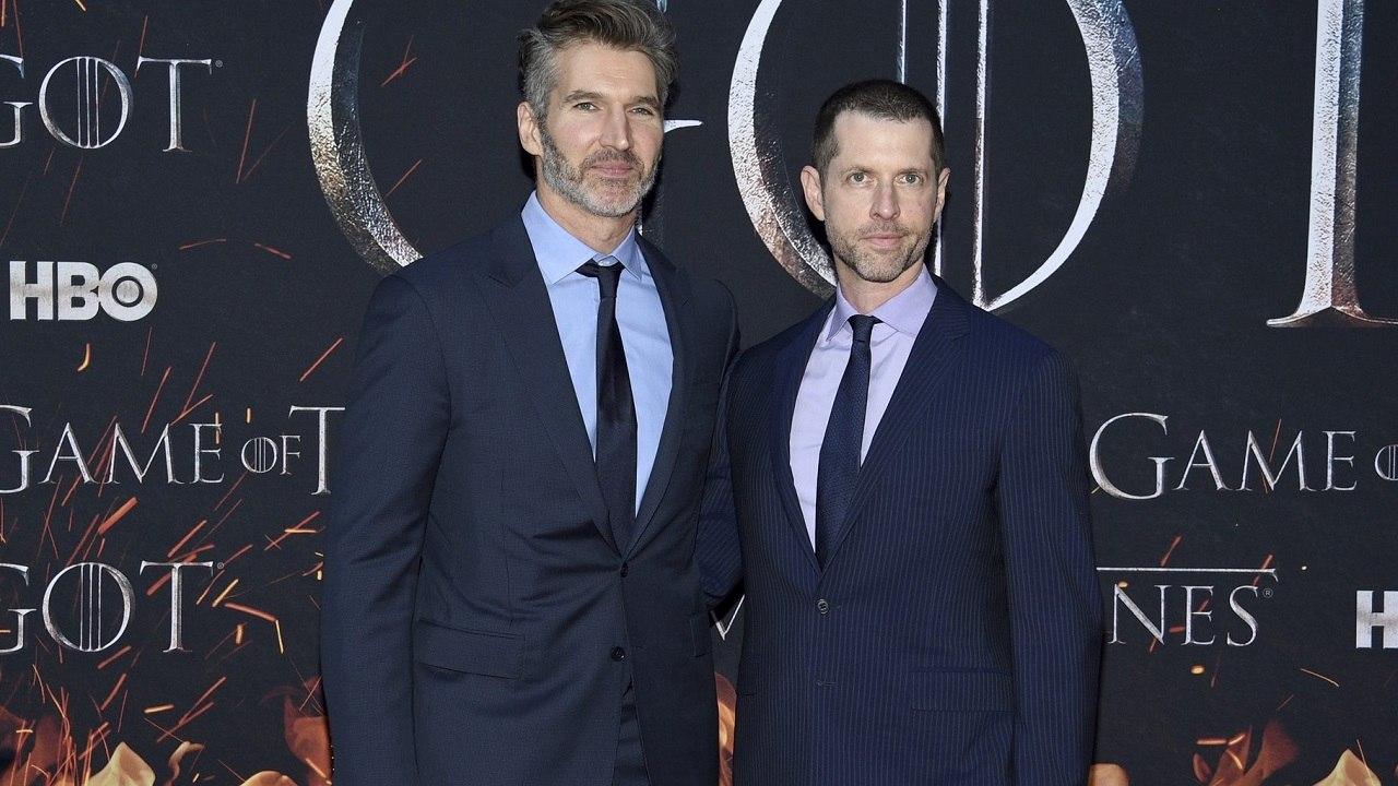 Tvůrci Hry o trůny Benioff a Weiss míří na Netflix za pohádkovou smlouvou