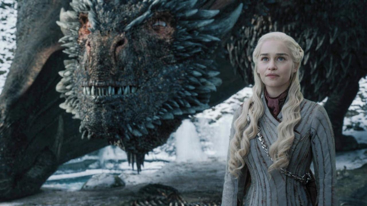 Bitva v 5. díle Hry o trůny bude podle Daenerys větší než ta o Zimohrad