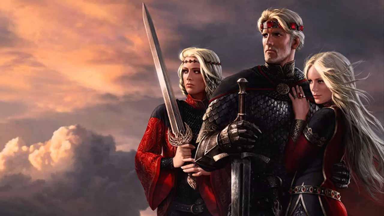 HBO chystá druhý prequel Hry o trůny, prozkoumá rod Targaryenů