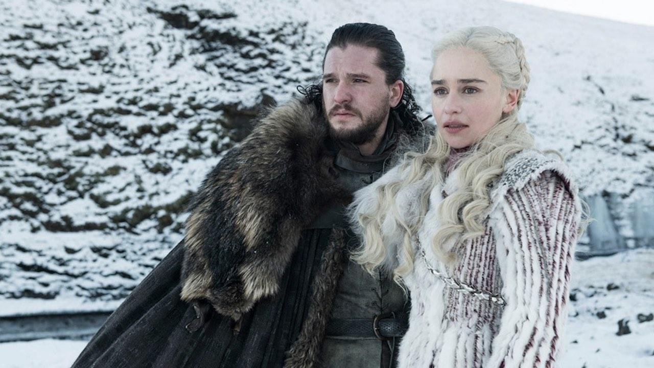 HBO zveřejnila první fotografie 8. řady Hry o trůny. Co prozrazují?