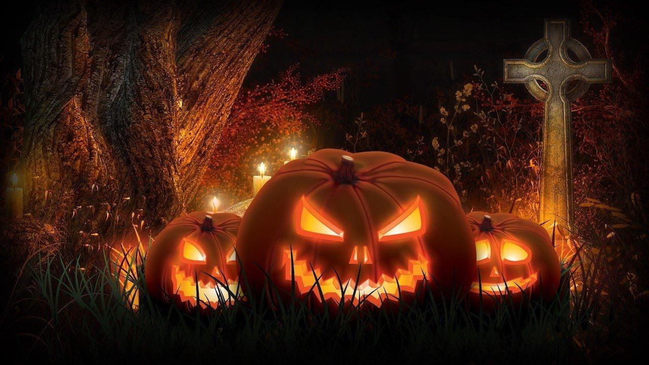 10 nejlepších hororů na letošní Halloween