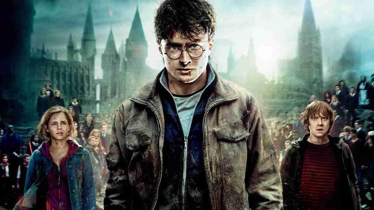 Warneři chtějí nového Harryho Pottera s původním hereckým trojlístkem