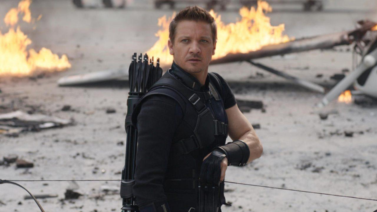 Napněte tětivu! Nejvtipnější Avenger dostane seriál už v listopadu!